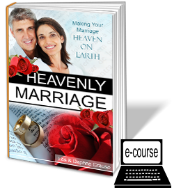 Heavenly Marriage