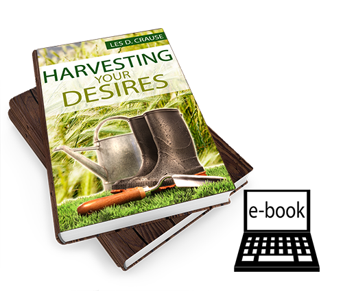 Harvesting Your Desires