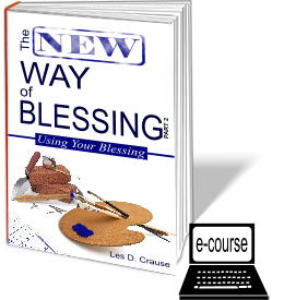 New Way of Blessing 2