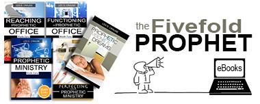 Fivefold Prophet