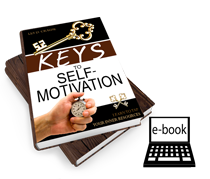Keys To Self Motivation