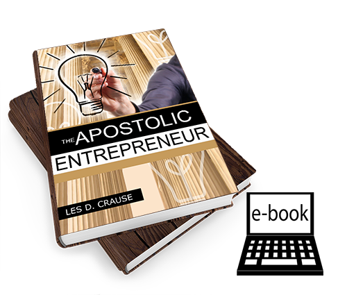 Apostolic Entrepreneur
