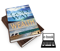 God Way to Wealth